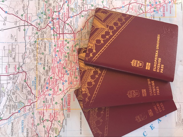 Visumtips inför din visumansökan