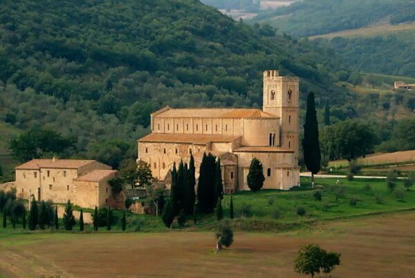 Toscana Italien LM Travel