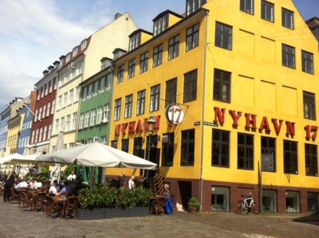 Gruppresa och konferensresa utomlands till Köpenhamn
