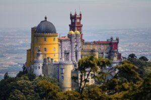 Sintra Reseguide Lissabon LM Travel