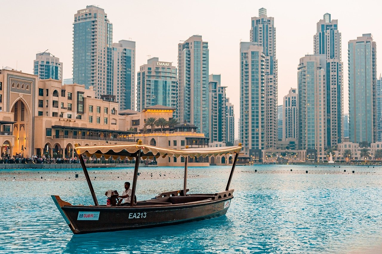 Listan över de 10 hetaste städerna att besöka under 2020 och Dubai är den hetaste enligt LM Travel