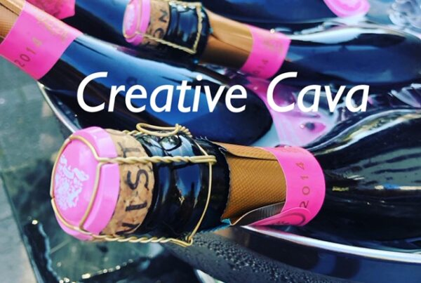 Creatve Cava Event LM Travel